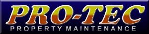 PRO-TEC Logo - Property Maintainanace